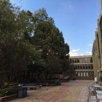 Photo taken at Escuela Superior de Administración Pública ESAP by Jhon Jairo C. on 2/6/2016