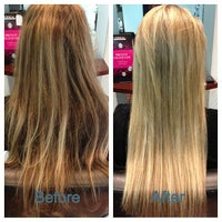 Photo taken at Allure hair & beauty by Allure H. on 8/9/2013
