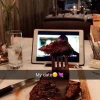 Photo taken at Cut Steakhouse & Urban Grill by آلاء👒~ on 6/30/2017