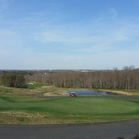 Photo taken at Mountain Branch Golf Club by Livia E. on 4/8/2013