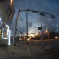 Photo taken at H-town's Royal Crown Liquor by Adam S. on 9/6/2014