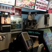 Снимок сделан в Burger King пользователем Andrey G. 8/17/2013