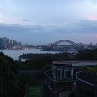 Photo taken at Taronga Centre by Anita on 3/29/2014