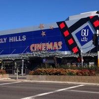 Photo taken at Beverly Hills Cinemas by Anita on 6/25/2017