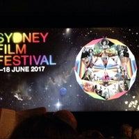 Photo taken at Dendy Cinemas by Anita on 6/10/2017