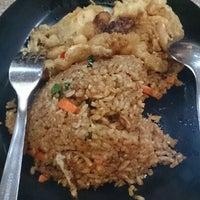 Photo taken at Restoran Satay Anika by neko n. on 8/14/2013