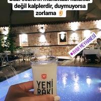 Foto diambil di Ayar Meyhanesi oleh Ebru B. pada 4/28/2018