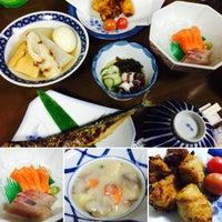 Photo taken at 汐島荘 by Takuya N. on 9/21/2015