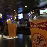 Photo taken at Reservoir Bar by Roman R. on 4/19/2015