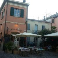 Photo taken at Trattoria Tonino Il Lurido by Dilek Küçükkapılı👠 on 5/28/2014