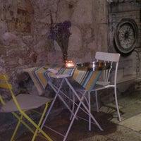 Photo taken at Allegria Restaurant by Aleko D. on 9/10/2013