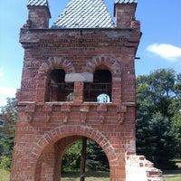 Photo taken at Городской детский парк by Maryna D. on 8/16/2013