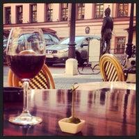 Снимок сделан в James Cook Pub & Cafe пользователем Ilya P. 7/5/2013