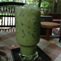 Photo taken at Doi Chaang Coffee by Kitty O. on 7/25/2013