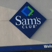 Photo taken at Sam's Club by James K. on 8/16/2013