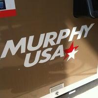 Photo taken at Murphy USA by James K. on 7/30/2013