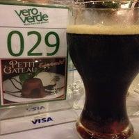 Photo taken at Pizzaria Vero Verde by Douglas C. on 5/12/2012