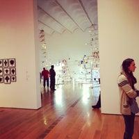 Photo taken at High Museum of Art by Matt U. on 12/28/2012