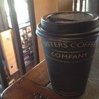 4/22/2012にThandi C.がSisters Coffee Companyで撮った写真