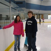 Photo taken at Mid-South Ice House by Todd D. on 2/11/2012