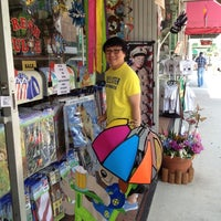 Photo taken at Bear Creek Gifts by Mee Kittiphong on 8/2/2012