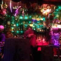 Photo taken at Hula Bula Bar by Amal on 6/7/2017