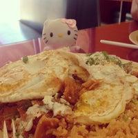 Photo taken at Taco El Rey by Jenny M. on 6/28/2014