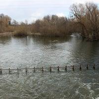 Photo taken at Трубиевка by Роман К. on 4/3/2015