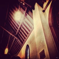 Photo taken at St Luke's Episcopal Church by J Matthew M. on 5/6/2014