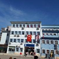 """Photo taken at Konyaaltı İlkoğretim Okulu by ''ZAFER""""💃💃 Ç. on 5/18/2018"""