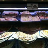 Photo taken at Milano's Pizza by Memphis Dawgs C. on 2/22/2013