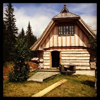 Photo taken at Durmitor National Park by Anna L. on 8/29/2013