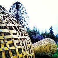 Foto tirada no(a) Parque de las Esculturas por Jorge K. em 9/19/2012