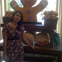 Photo taken at Shrek 4-D Adventure by Ratna B. on 12/15/2012