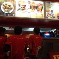 Photo taken at KFC by Noshtradamus on 2/9/2013