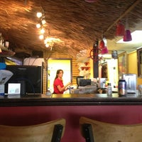 Photo taken at Taqueria Playa Tropical by Nd C. on 7/24/2013