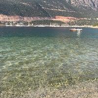 4/28/2018 tarihinde Bilge B.ziyaretçi tarafından İncebogaz Beach'de çekilen fotoğraf