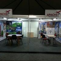 Photo taken at Apache Negócios Imobiliários by Felipe L. on 7/17/2013