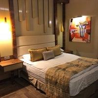 2/28/2018 tarihinde TC. Refik K.ziyaretçi tarafından Avin Butik Hotel'de çekilen fotoğraf