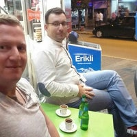 Photo taken at Bal-Kes Şarküteri by Mehmet T. on 6/7/2016