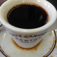 Photo taken at Café Carioca by @8ktododiaa @. on 7/29/2013