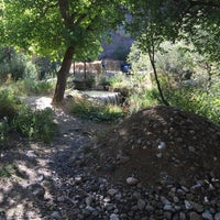 Photo taken at karapınar by Emine A. on 8/18/2016
