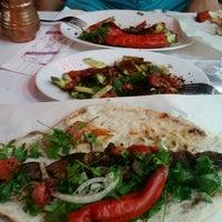 Photo taken at Kebapçı Uğur by Emre Can G. on 8/27/2016