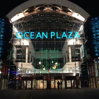 Photo taken at Ocean Plaza by Tanya Y. on 11/16/2013