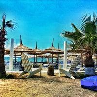 6/27/2015 tarihinde Ekrem I.ziyaretçi tarafından Zio Beach'de çekilen fotoğraf