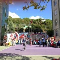 Photo taken at Boğazhisar Koleji by Bedia E. on 9/9/2013