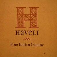 Photo taken at Haveli by Pranay N. on 10/26/2013