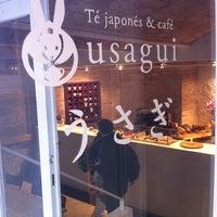 Снимок сделан в Usagui пользователем Sleepyfraggle 11/2/2012