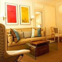 Photo taken at Paris by Heart Pre Aux Clercs Apartment by Paris by Heart Pre Aux Clercs Apartment on 7/16/2013