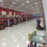 Photo taken at SuperTarget by Henoc M. on 5/26/2015